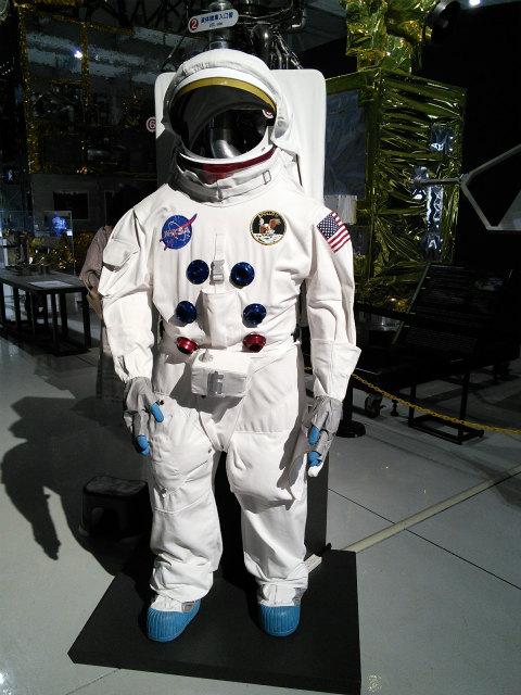 かがみはら航空宇宙科学館収蔵庫その3♪